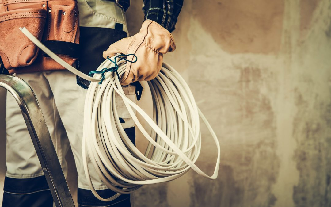 Why Electricians Are So Valuable In Houston