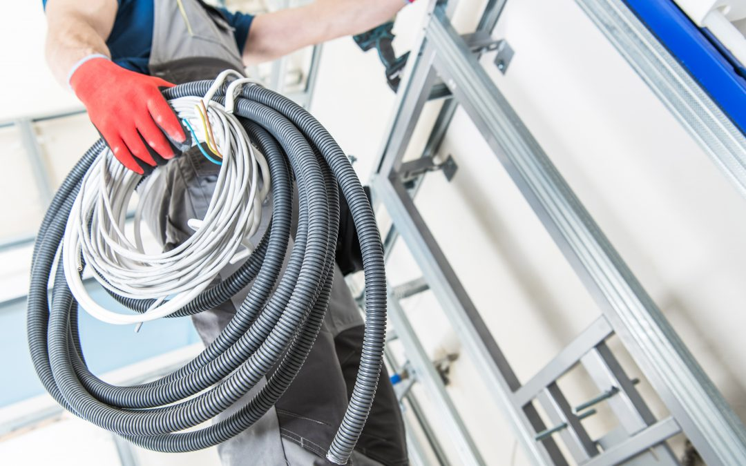 Residential, Commercial & Industrial Electricians In Spring TX: Explained Well